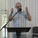 Недільне Богослужіння 05. 07. 2020 Перша проповідь: Пастор Анатолій Артемчук